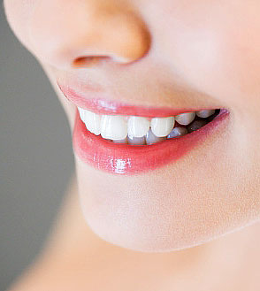 Hydrogen Peroxide Teeth Whitening