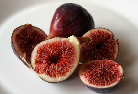 Healthy Foods for Women - Figs