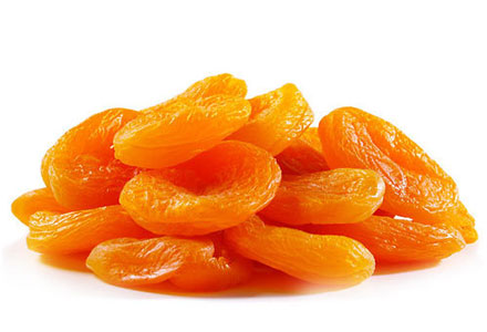 Healthy Foods for Women - Iron-rich Foods