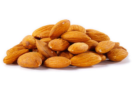 Healthy Foods for Women - Nuts