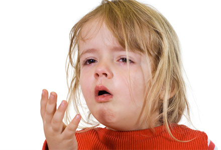 Common Child Diseases - Whooping Cough