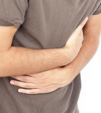 Symptoms of Urinary Tract Infections in Males