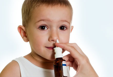 Home Remedies For Common Cold In Children Part 3