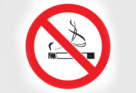 Dental Decays Preventing Tips - Avoid Smoking