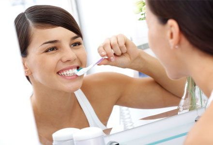 Dental Decays Preventing Tips - Proper Brushing