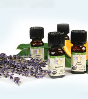 Endometriosis Pain Herbal Remedy - Essential Oils