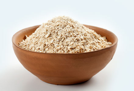 Natural Remedies For Itchy Eczema - Oatmeal