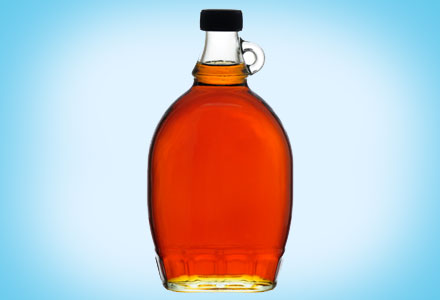 Best Alternatives To Sugar - Maple Syrup