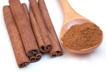 Gastric Problem Home Remedies - Cinnamon