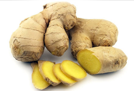 Gastric Problem Home Remedies - Ginger
