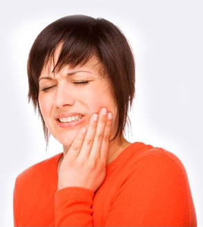 Homemade Tooth Fillings