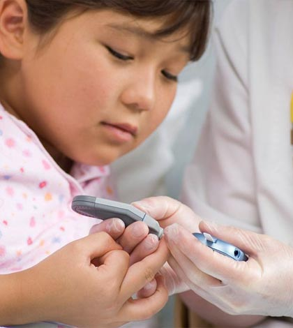 Top Five Childhood Obesity Health Issues