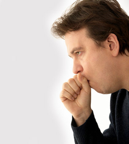 Can Allergies Cause Coughing?