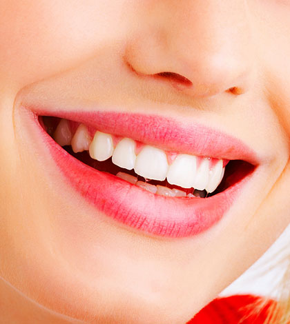 Natural Way To Build Tooth Enamel