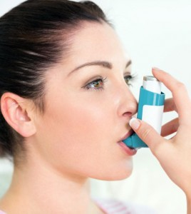 Vitamin D - Asthma Treatment