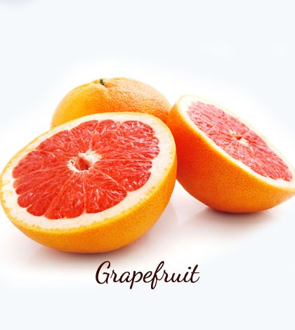Healthy Foods To Help Lose Weight - Grapefruit