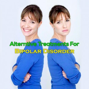 Alternative Treatments for Bipolar Disorder