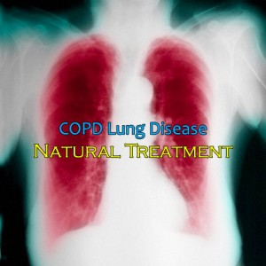 COPD Lung Disease Treatment