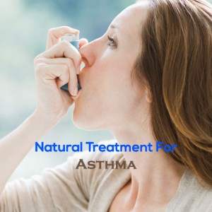 Best Natural Treatment For Asthma
