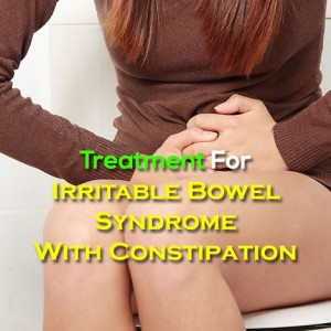 Treatment For Irritable Bowel Syndrome With Constipation