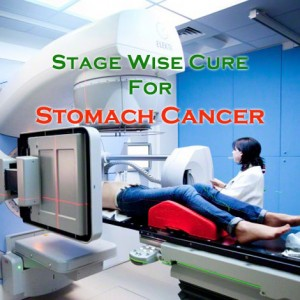 Cures For Stomach Cancer