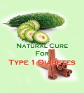 Natural Cure For Type 1 Diabetes