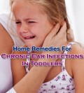 Chronic Ear Infections In Toddlers