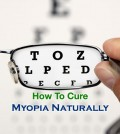How To Cure Myopia Naturally