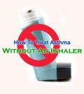 How To Treat Asthma Without An Inhaler