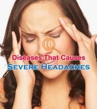 What Causes Severe Headaches
