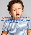 Hay Fever In Toddlers