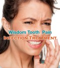 Wisdom Tooth Pain Infection