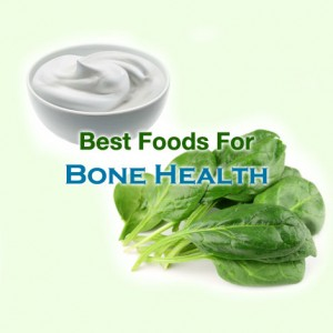 Best Foods For Bone Health