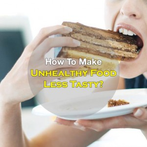 Eating Unhealthy Foods