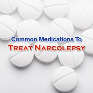 Medications To Treat Narcolepsy