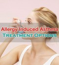 Allergy Induced Asthma Treatment