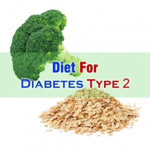 Diet For Diabetes Type 2