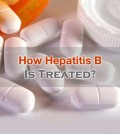 How Hepatitis B is Treated