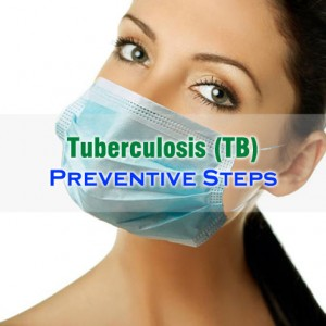 Preventions For Tuberculosis