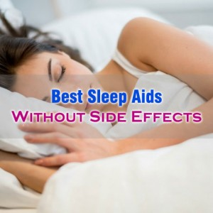 Sleep Aids Without Side Effects