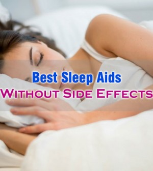 Best Sleep Aids Without Side Effects You Can Go With