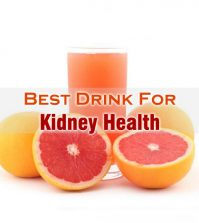Best Drink For Kidney Health
