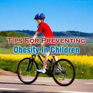 Preventing Obesity In Children