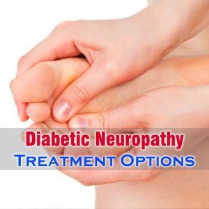 chronic neuropathy