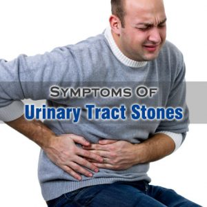 Urinary Tract Stones Symptoms