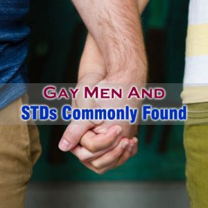 Gay Men And STDs