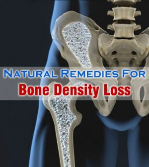 No Fail Natural Remedies For Bone Density Loss That Gets