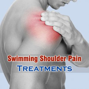 Swimming Shoulder Pain Treatment
